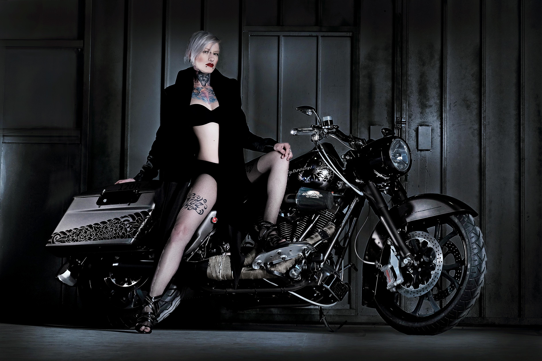 COBOO Motorcycle
