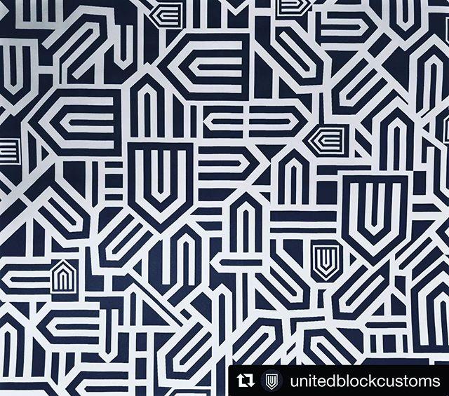 バイクに乗るとき、車に乗るとき普段着るものに迷う年頃。お楽しみに〜♫#Repost @unitedblockcustoms with @get_repost・・・UBC monogram. The product is developed here.ハーレーダビッドソンビレットパーツリリースに加え、クロージングラインが動き出しました。乗りものもUBC、乗り手もUBCで。#clothing #unitedblockcustoms