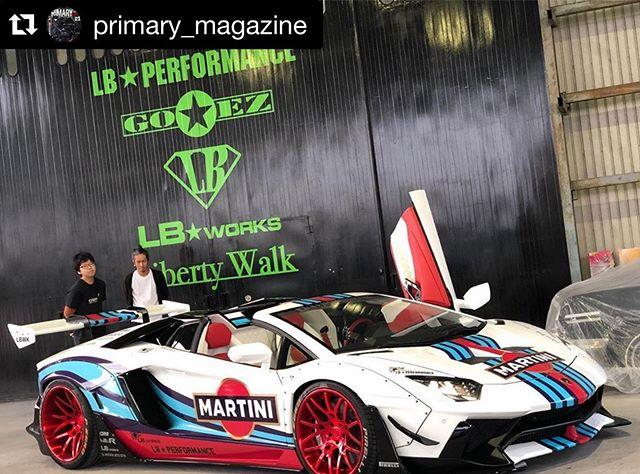 #Repost @primary_magazine with @get_repost・・・世界のカスタムカー界のNO1カンパニー Liberty Walk !!憧れのリバティーウォーク代表の @libertywalkkato 加藤さんにインタビューさせていただきました。次号プライマリー10/24発売号では、レジェンドからの熱いメッセージインタビューを、T様のLB-WORKS AVENTADORとCoBoo様 @__coboo__ 製作のフルカスタムバガーとともに掲載します。#coboo #coboobagger #libertywalk #harleydavidson #cvo #triglide #triglideultra #roadking #roadglide #streetglide #touringmodel #ハーレーダビッドソン #ハーレー #リバティーウォーク #コブー #ユナイテッドブロックカスタムズ #カスタムバガー #ハーレーカスタム #bagger #hogg #clubstyle #performancebagger #unitedblockcustoms #シャコタンコヤジ